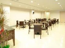 Hotel Skoal: restaurant