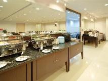 Hotel Skoal: lobby