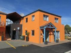 Addington Court Motel New Zealand