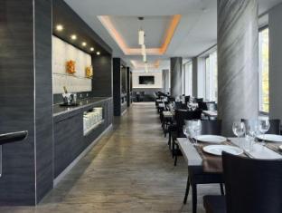 โรงแรม เวียร์ จาเรสซิเทน เบอร์ลิน ซิตี้