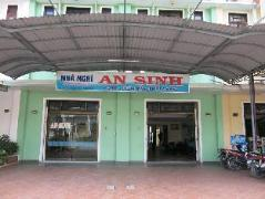 An Sinh Motel | Hue Budget Hotels