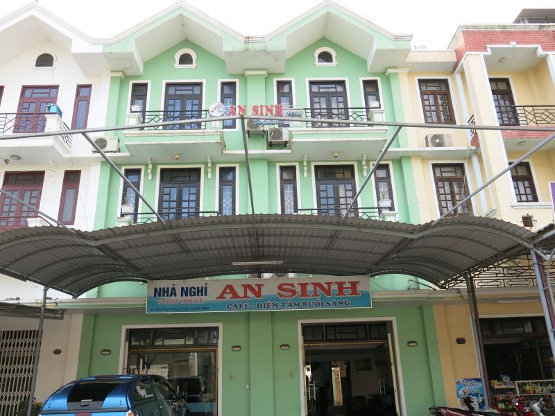 アン シン ホテル5