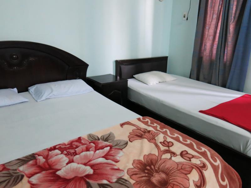 アン シン ホテル11