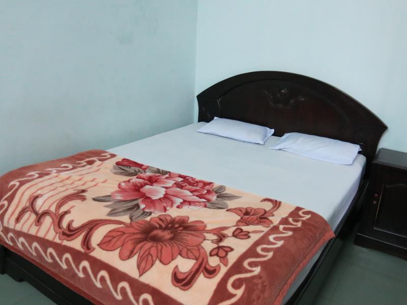 アン シン ホテル12