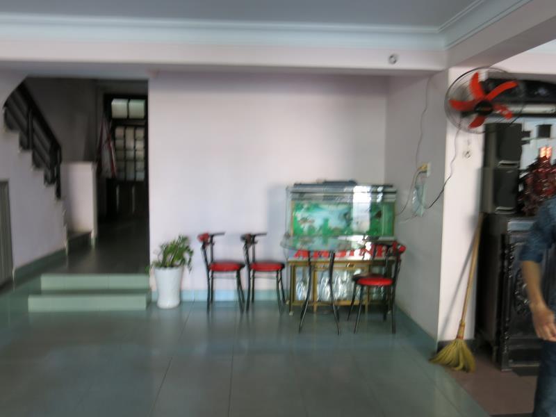 アン シン ホテル13