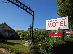 Manhattan Lodge Motel | New Zealand Budget Hotels