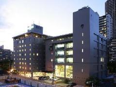 Osaka Riverside Hotel Japan