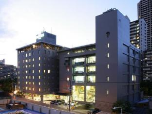 Osaka Riverside Hotel