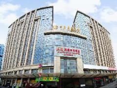 Shanghai La Vie Hotel - China
