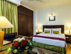 The Allure Hotel E82 India