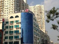 Jinjiang Inn Dalian Jinzhou Stalin Road   Hotel in Dalian