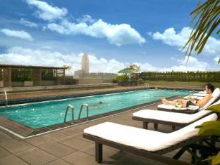 Regent Taipei Hotel Taipei - Swimming Pool