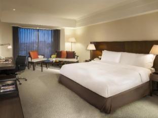 Regent Taipei Hotel Taipei - Deluxe King