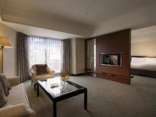 Regent Taipei Hotel Taipei - Junior Suite
