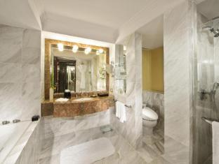 Regent Taipei Hotel Taipei - Bathroom