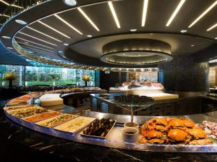 Regent Taipei Hotel Taipei - Brasserie(At 1st Floor)