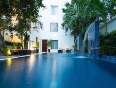 La Rose Suites Cambodia