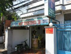 My Huong 2 Hotel | Can Tho Budget Hotels
