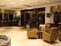 China Hotel   Greentree Inn Beijing Shunyi Modern Motor City Express Hotel