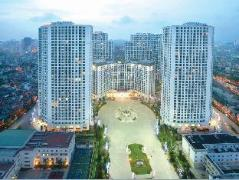 Vinhomes Royal City Apartment | Cheap Hotels in Vietnam