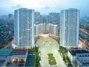 Vinhomes Royal City Apartment