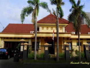 Roemah Canting Yogyakarta Homestay