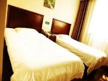 China Hotel   Greentree Inn Beijing Fangshan Liangxiang Suzhuang Express Hotel