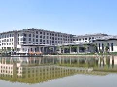 Tianjin Bolong Shanzhuang Hotel   Hotel in Tianjin