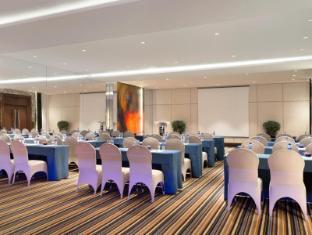 Hotel Jen Manila Manila - Reception