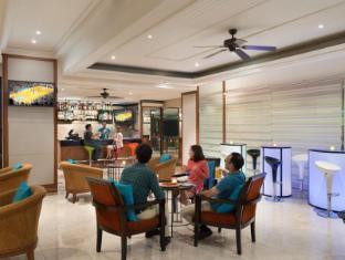 Hotel Jen Manila Manila - Restaurant