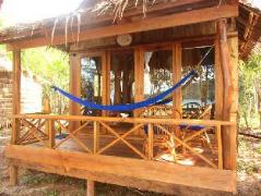 Eco Sea Dive Bungalows Cambodia