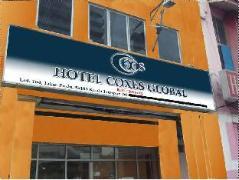 Hotel Coxes Global Bukit Bintang Malaysia