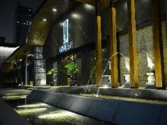 Guanyue Choice Hotel Hangzhou China
