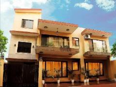 Hotel in India | Cotts Villa