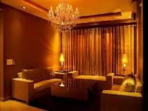 Cotts Villa: lobby