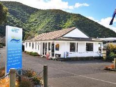 Parklands Marina Holiday Park Cabins | New Zealand Budget Hotels