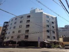 Hotel 1-2-3 Tennoji - Japan Hotels Cheap