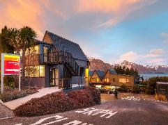 Heartland Queenstown Hotel | New Zealand Budget Hotels