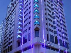 Oriental Hotel Apartments United Arab Emirates
