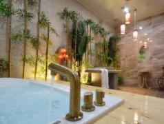 Hotel in Taiwan | Moon Light Bed and Breakfast
