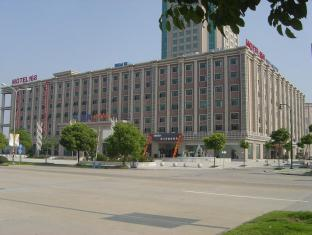 Motel 168 Shanghai Jinshan Shihua City Beach Branch