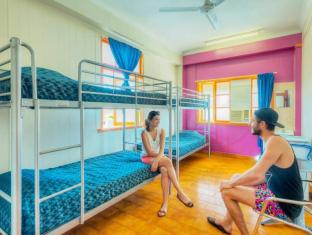 Caravella Central Backpackers