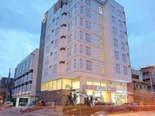 아룸원 호텔 마카티