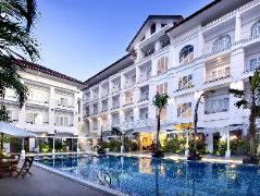 Gallery Prawirotaman Hotel Indonesia