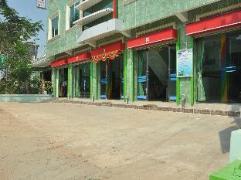 Pyone Pann Wai Standard Motel | Myanmar Budget Hotels