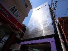 Hotel Yaja Chungmu Jagalchi South Korea