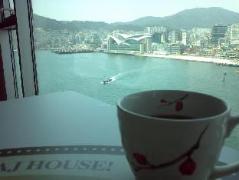 AJ Guesthouse South Korea