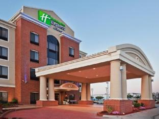 Holiday Inn Express & Suites Washington