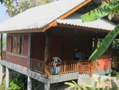 Pai Porpeang  Guesthouse | Thailand Cheap Hotels