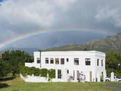 Boord Guest House   Cheap Hotels in Stellenbosch South Africa